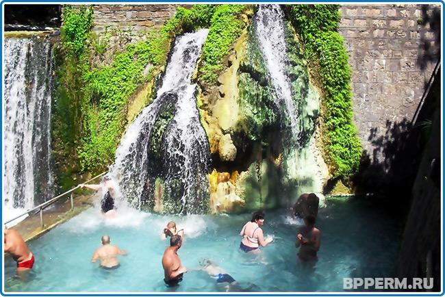 оздоровительные туры в тайланд