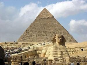 Египет – отдых у подножия истории