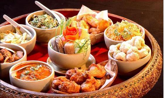 Что поесть в Таиланде?