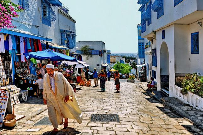 Туры в Тунис из Перми