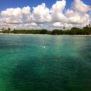 Моё путешествие в Доминикану - статья для bpperm.ru