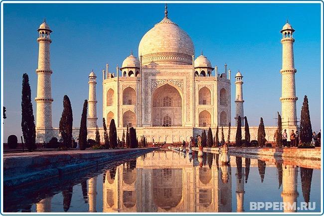 Индия из Екатеринбурга! Вылет 2 апреля на 9 ночей