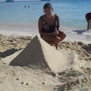 Отзыв о поездке в Египет (Марина)