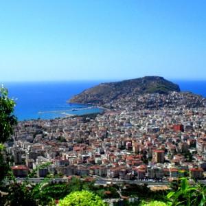 Отзыв о поездке в Турцию (Марина)