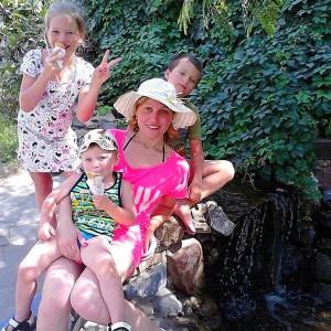 Отзыв о поездке в Анапу (Анна)