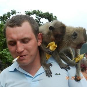 Отзыв о поездке в Таиланд (Екатерина)