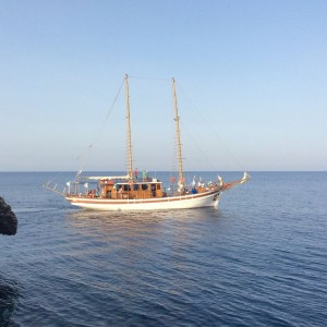 Отзыв о поездке в Турцию (Елена)