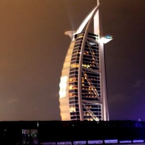 Отзыв о поездке в ОАЭ (Марина)