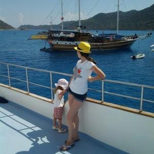 Отзыв об отдыхе в Турции (Татьяна)