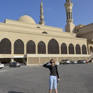 Отзыв о поездке в ОАЭ (Анна)