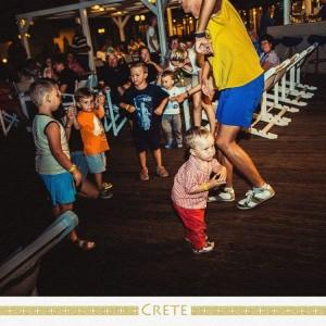 Отзыв о поездке на Кипр (Марина)