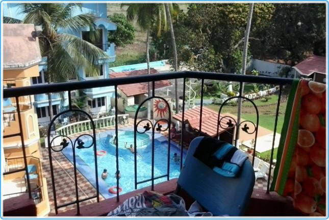Отели Индии - CAMELOT MANOR