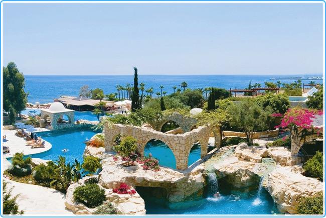 Кипр - Лимассол