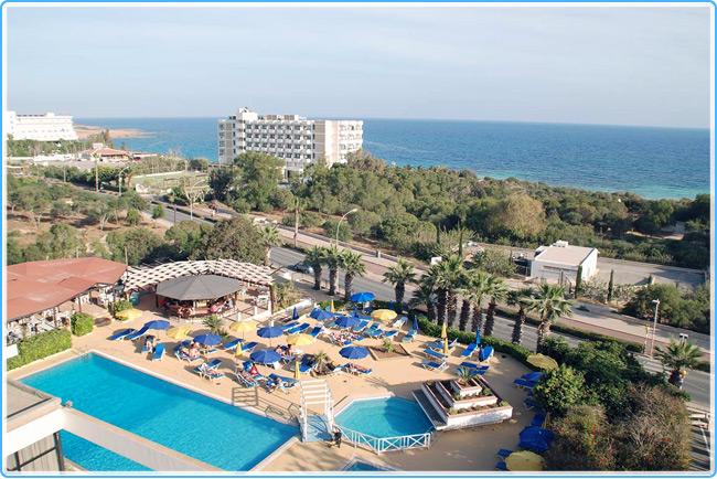 Отель FLORIDA HOTEL 4*
