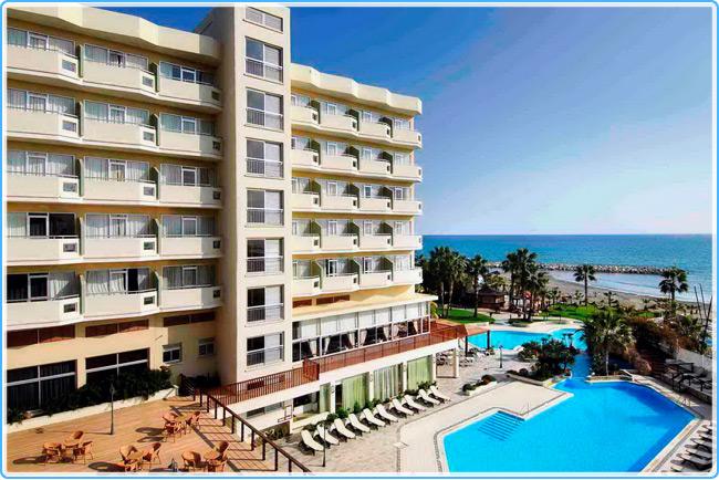 Отель TASIA MARIS GARDENS HOTEL APARTMENTS 3*
