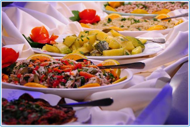 Киприотская кухня