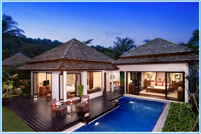 ANANTARA PHUKET LAYAN RESORT & SPA 5 *
