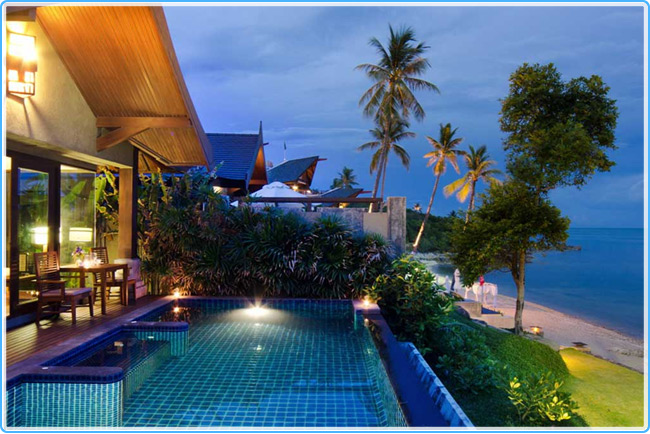 NORA BEACH RESORT & SPA 4 *