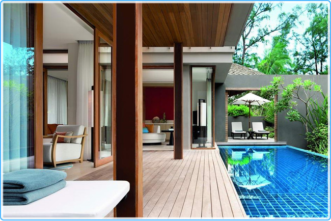 RENAISSANCE PHUKET RESORT & SPA 5 *