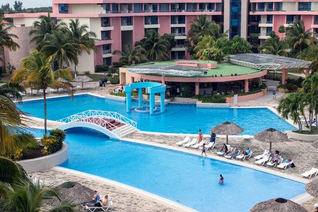 Playa-De-Oro-Park
