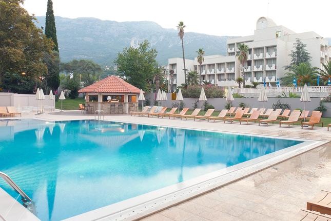 Черногория - отель Sentido Tara