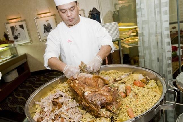 Кухня ОАЭ