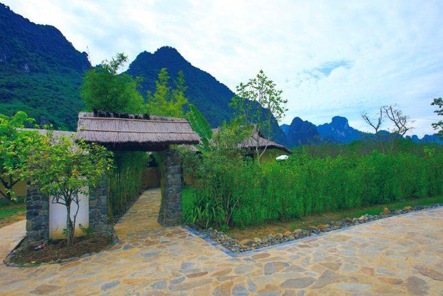 Туры в Кимбой - Вьетнам