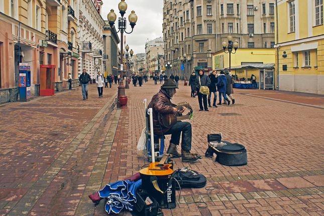 Чем заняться в Москве во время пересадки