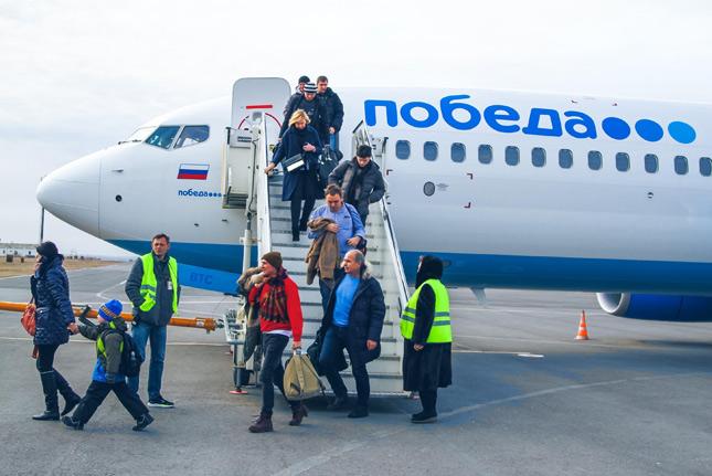 Сколько стоит провоз багажа в самолёте