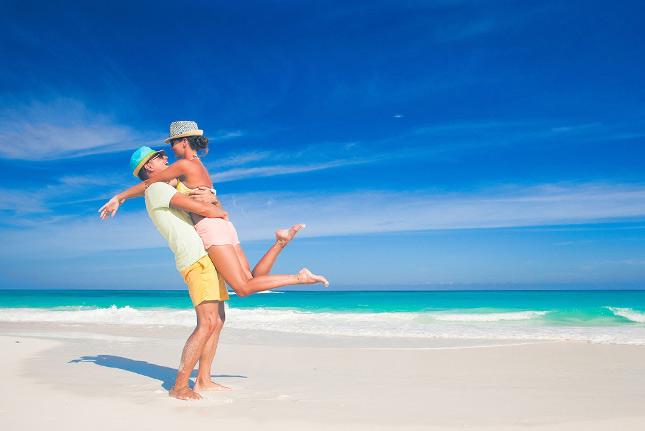 На Марианских островах вас ждет счастье!