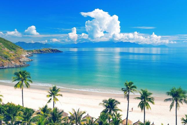 Отдых на Марианских островах будет незабываемым!
