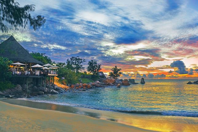 Климат Сейшельских островов