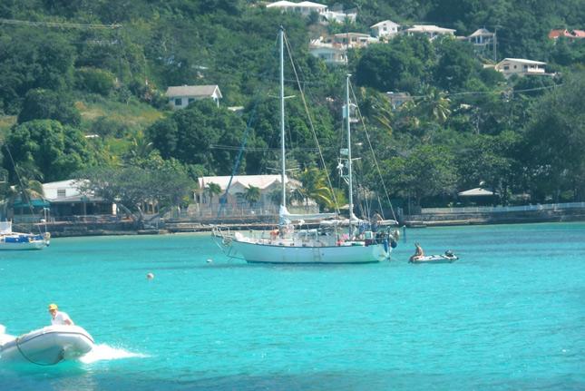 Сент-Винсент и Гренадины - особенности отдыха