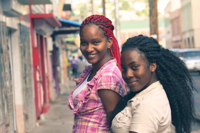 Сент-Винсент и Гренадины - местные праздники
