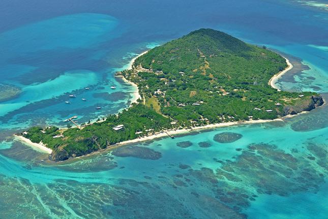 Сент-Винсент и Гренадины - пляжи