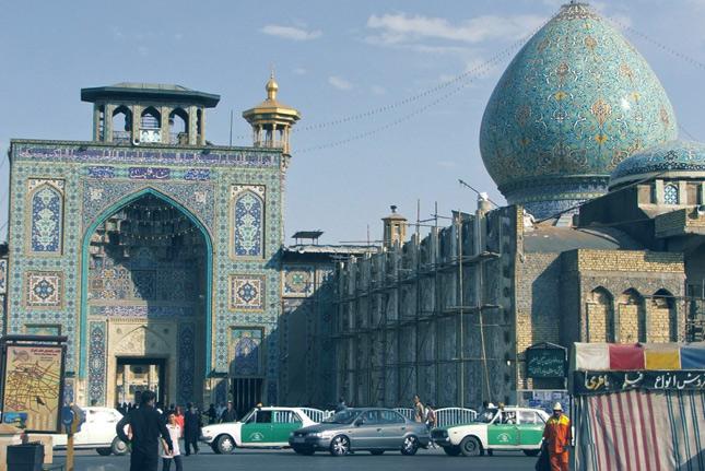 В Узбекистане жарко
