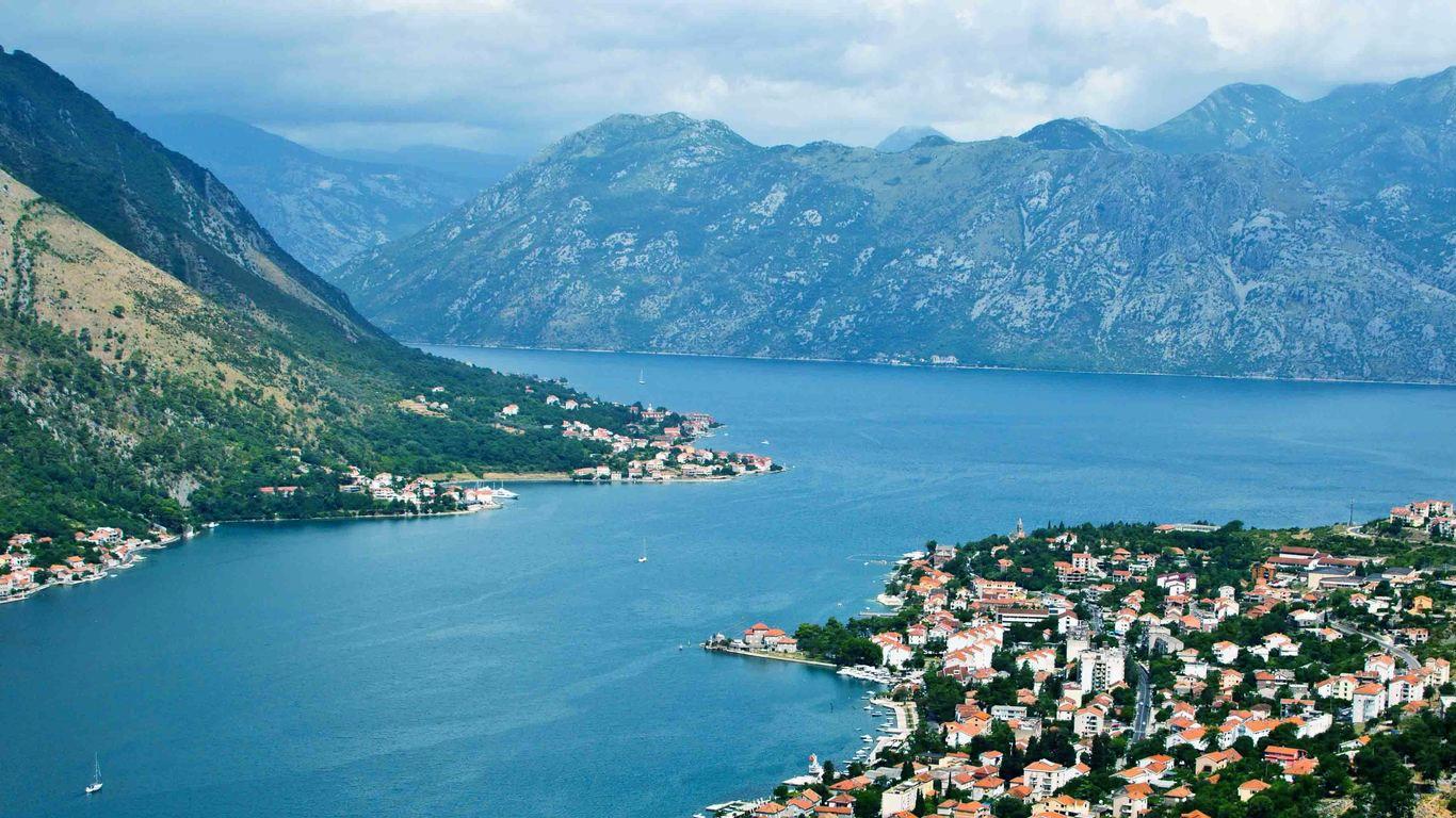Куда поехать отдыхать в июне - Черногория