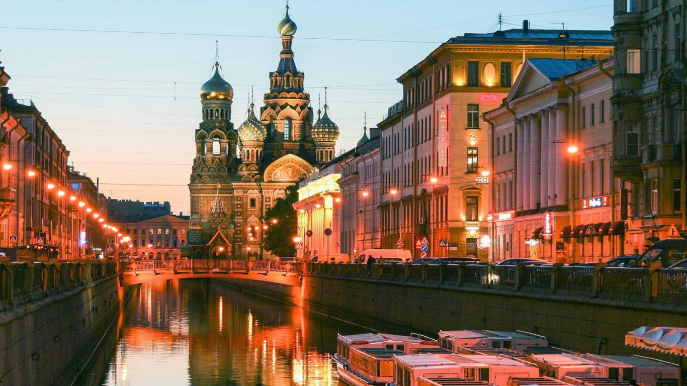 Куда поехать отдыхать в июне - Россия