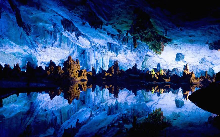 Новогодний праздничный тур в Кунгур и Кунгурскую пещеру с мастер-классом